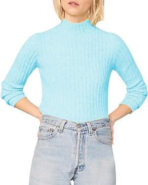 Cupcakes And Cashmere Dinah Turtleneck Sweater