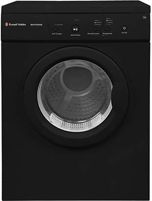 Russell Hobbs RH7VTD500B 7KG Vented Tumble Dryer - Black