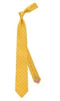 Thomas Pink Tilbury Spot Woven Tie