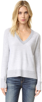 Rag & Bone Taylor V Neck Sweater