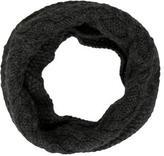 Yigal Azrouel Rib Knit Infinity Scarf