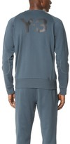 Y-3 Classic Crew Neck Sweatshirt