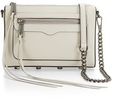 Rebecca Minkoff Avery Crossbody Bag Putty