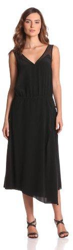 Tracy Reese Women's Draped Skirt Dress
