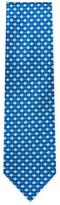 Salvatore Ferragamo Fish Printed Tie
