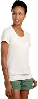Toad&Co Swifty Breathe T-Shirt - Women's