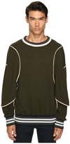 Vivienne Westwood T-Shirt Sleeve Sweatshirt Men's Sweatshirt
