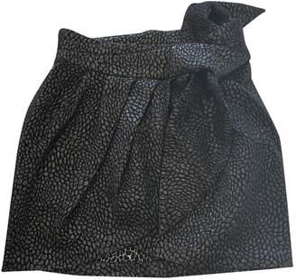 Isabel Marant Grey Skirt for Women