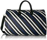 Buxton Travel Essentials Garment Duffle Bag