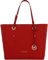 MICHAEL Michael Kors Walsh large leather tote