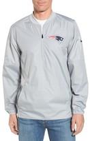 Nike Men's Lockdown New England Patriots Pullover Jacket