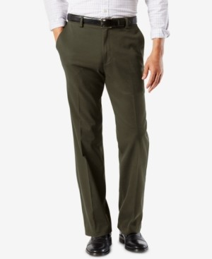Dockers Easy Classic Fit Khaki Stretch Pants