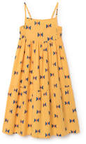 Bobo Choses Butterfly Maxi Dress