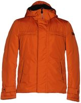 Peuterey Down jackets - Item 41727935