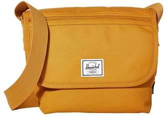 Herschel Grade Mini (Plum) Messenger Bags