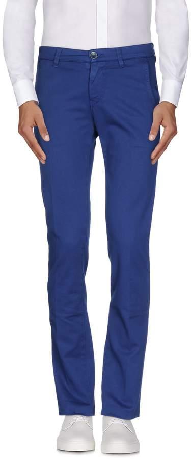 Re-Hash Casual pants - Item 36800434