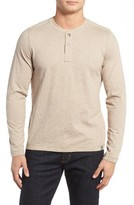 The North Face Men's 'Copperwood' Long Sleeve Henley