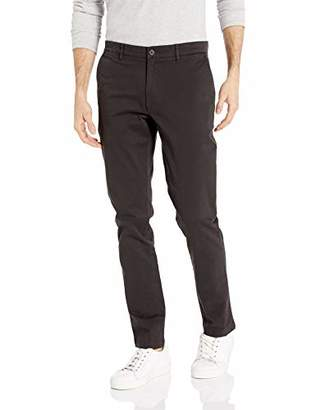 Goodthreads Men's Standard Skinny-Fit Washed Chino,29W x 29L