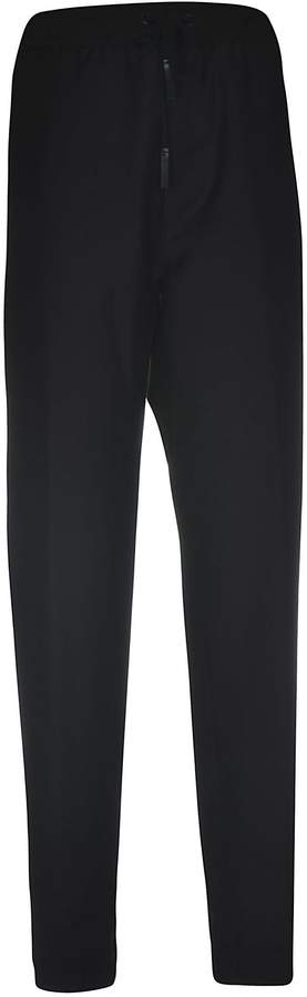 Givenchy 4g Button Track Pants