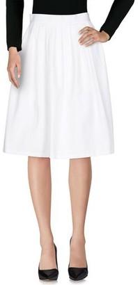 Raoul Knee length skirt