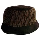 Fendi Wool chapeau / bonnet