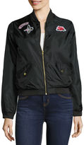 Fire Bomber Jacket-Juniors