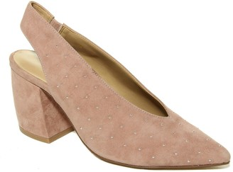 VANELi Rhiana Embellished Pointed Toe Pump - Multiple WIdths Available