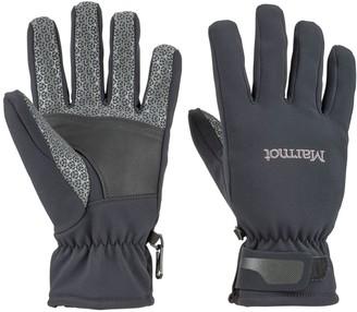 Marmot Men's Glide Softshell Gloves
