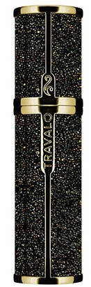Travalo Milano Couture-Travel Spray Dorado