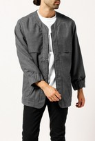 Bball Zip Jacket