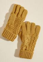 ModCloth Fair Warming Gloves