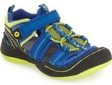 Jambu 'Piranha' Water Sport Sandal (Baby, Walker & Toddler)