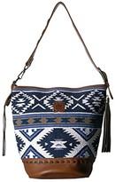 Durango Sts Ranchwear STS Ranchwear Serape Shopper Bag Serape) Handbags