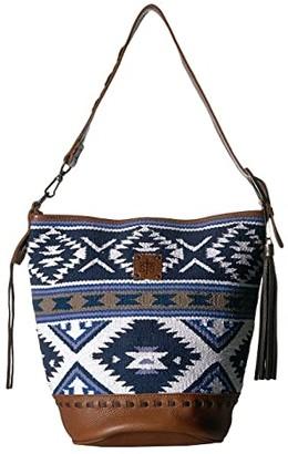 Durango STS Ranchwear Serape Shopper Bag