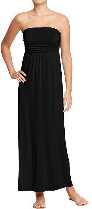 Old Navy Women's Tube-Top Maxi Dresses