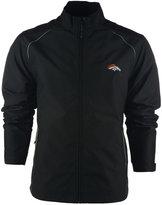 Cutter & Buck Men's Denver Broncos CB WeatherTec Beacon Full-Zip Jacket