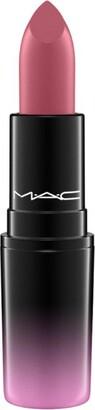 M·A·C Mac Love Me Lipstick