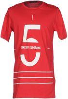 Takeshy Kurosawa T-shirts - Item 37923490