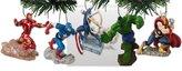Disney The Avengers 5 pc. Ornament Set - Limited Availability