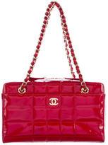 Chanel Chocolate Bar Bag