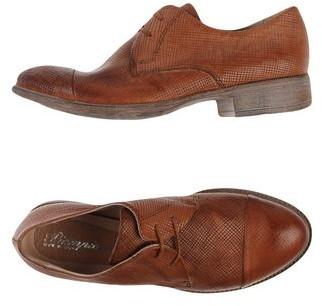 Piampiani Lace-up shoe