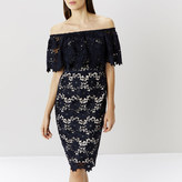 Coast Patience Lace Shift Dress