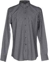 Armani Collezioni Shirts - Item 38661245