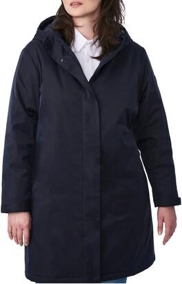 Bernardo Bernado Insulated Hooded Raincoat