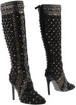 Alberta Ferretti Boots - Item 11291749