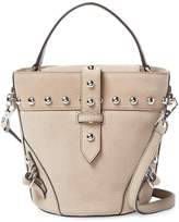 Rebecca Minkoff Women's Rose Mini Leather Tote Bag