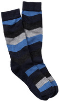 Smartwool Chevron Stripe Crew Socks