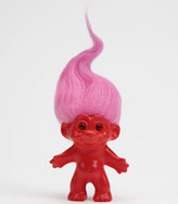 Fred Flare Good Luck Trolls Collectible Figure