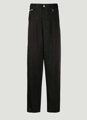 Eytys Titan High-Waisted Pants
