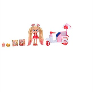 Shopkins Real Littles Mini Pack - Scooter